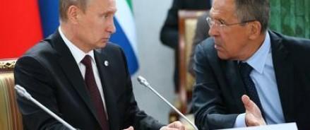 Признание Лаврова. Взял пример с президента говорить «западные партнеры», без иронии