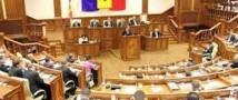 Парламент Молдавии попытается ограничить число российских СМИ