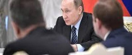 Путин не верит в «здоровых застройщиков» и предлагает немедленно начать процесс искоренения долевого строительства