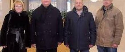 Совместная комиссия военных специалистов России и КНДР завершила работу в Пхеньяне