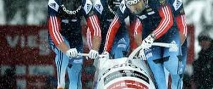 Голосование о поездке на зимнюю Олимпиаду прошли в сборной по бобслею и скелетону