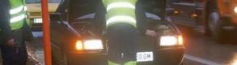 Правила дорожного движения будут требовать от водителей спецжилеты и накидки