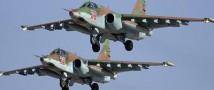 В оборонном ведомстве США прокомментировали инцидент в небе над Сирией
