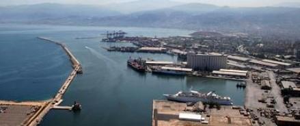 Россия планирует расширить территорию базы ВМФ РФ в Сирии