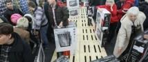 Кассовые аппараты «Штрих-М» заблокировали работу супермаркетов по всей России