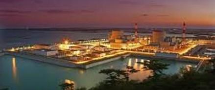 Росатом сдал КНР достроенный третий энергоблок Тяньваньской АЭС