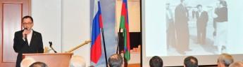 Москва хранит память о выдающихся азербайджанцах