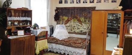 В Звенигороде открылся музей «НАЗАД в СССР» .