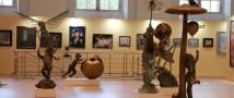 Дмитрий Савельев: «Любой человек искусства – это посол мира»
