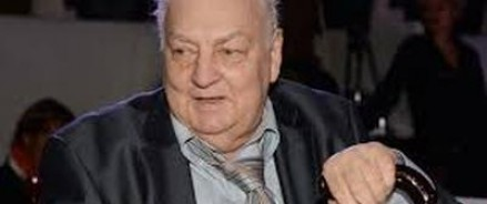 Ушел из жизни народный артист Михаил Державин