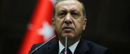 Эрдоган заметил, что Россия знала о готовящейся военной операции турецкой армии  «Оливковая ветвь» и не возражала против ее проведения.