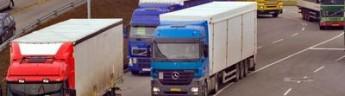 Статистика показывает, что украинские товары все чаще стали пересекать российскую границу