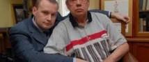 Сын Караченцова рассказал, как врачи борются за жизнь его отца