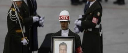 В Турции заявили об аресте подозреваемого, сыгравшего главную роль в убийстве посла РФ