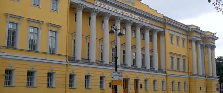 Сохранению академических документов могут помочь национальные библиотеки