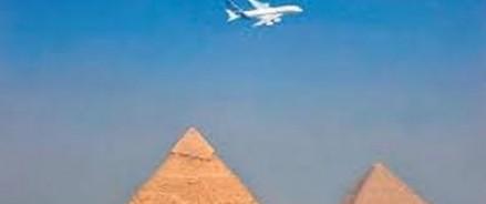 Перевозки по маршруту Москва-Каир возобновятся с февраля текущего года