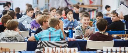 Состоялась международная научно-практическая конференция «Шахматы в системе образования»