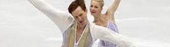 Евгения Тарасова и Владимир Морозов завоевали титул чемпионов Европы по фигурному катанию