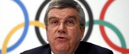 Глава МОК сожалеет, что арбитражный суд отменил решение о санкциях в отношении российских спортсменов