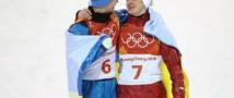 Украинские патриоты вновь в недоумении от объятий спортсменов на Олимпиаде
