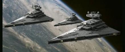 В США считают, что космос – это новая территория, за которую необходимо бороться