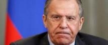 Лавров усомнился, что Европа добровольно хочет стать соучастником США в ядерном ударе по России