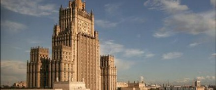 В МИД отмечают, что Россия призывает США не горячиться из-за ситуации в Сирии