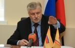 Сергей Миронов видит потенциал роста экономики в госинвестициях и поддержке спроса