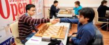 Вручены награды победителям 14-го кубка РГСУ Moscow open 2018