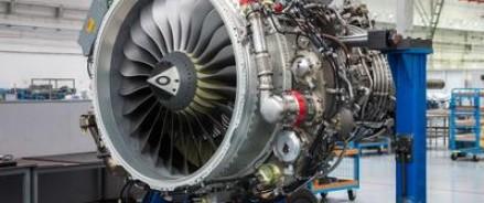 В России знали о скором запрете и уже меняют украинские двигатели на самолетах