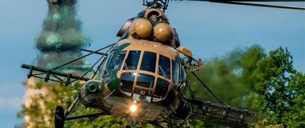 «Вертолеты России» провели переговоры с сингапурским правительственным агентством SCE