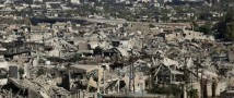 Гуманитарные коридоры и пауза в боевых операциях будут действовать в районе Восточной Гуты