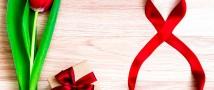 Мужчины оказались на 15% щедрее при покупке подарков на 8 марта