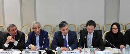 Россия и Азербайджан бережно хранят память о подвигах предков