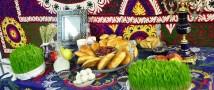В России отмечают Новруз так же широко, как в Азербайджане
