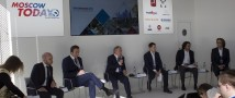 Москва стала первой в рейтинге городов будущего в Восточной Европе