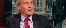 Брентон — бывший посол Великобритании в РФ, спрогнозировал дальнейшие отношения между странами