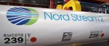 Разрешение на постройку «Северного потока — 2» уже выдано Германией