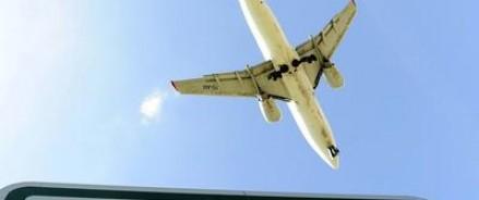 Командир подтвердил, что его самолет в Хитроу был досмотрен без всяких правил