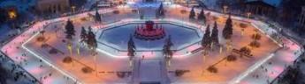 «Ночь чемпионов» пройдет на катках столицы