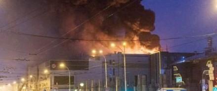 Пожар в ТЦ «Зимняя вишня» унес жизни 64 человек. Большинство из которых дети