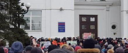 Кемеровчане сами проверили число людей, погибших во время пожара