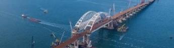 Движению по Крымскому мосту обещает препятствовать Ислямов со своей командой