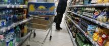 Россияне стали меньше экономить на пиве и сладостях
