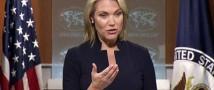 Российские и американские дипломаты обменялись «любезностями» на 8 Марта
