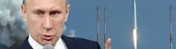 Путин о ядерном ударе: зачем нам мир в котором нет России