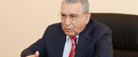 Фундаментальный научный вклад в изучение национальной идеи Азербайджана