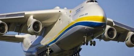 ГП «Антонов» ищет партнеров для сборки самолетов в Белоруссии, надеясь на наличие у них российских запчастей