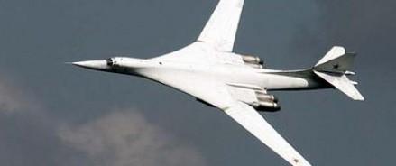 Американских аналитиков беспокоит модернизация стратегического бомбардировщика Ту-160.