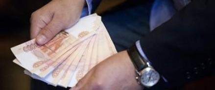 Росстат обнародовал зарплаты чиновников за прошедший год